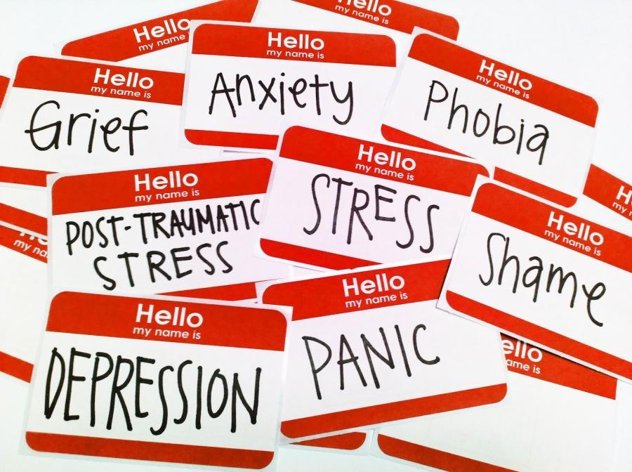 Week 15 – What is MentalHealth