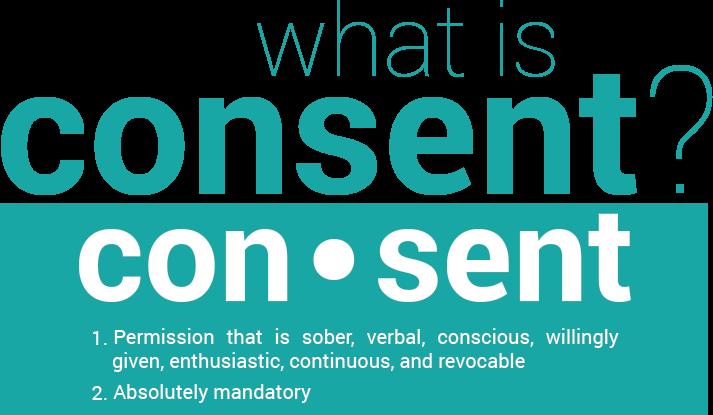 Week 11 –Consent
