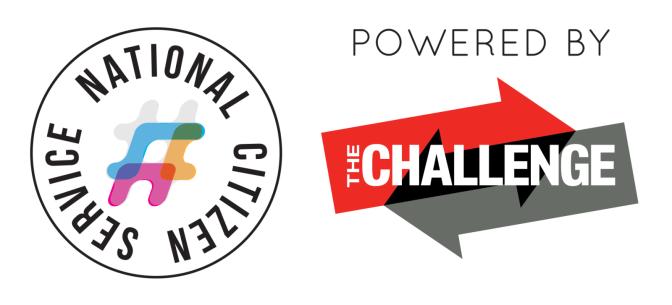 Week 19 – NCS TheChallenge