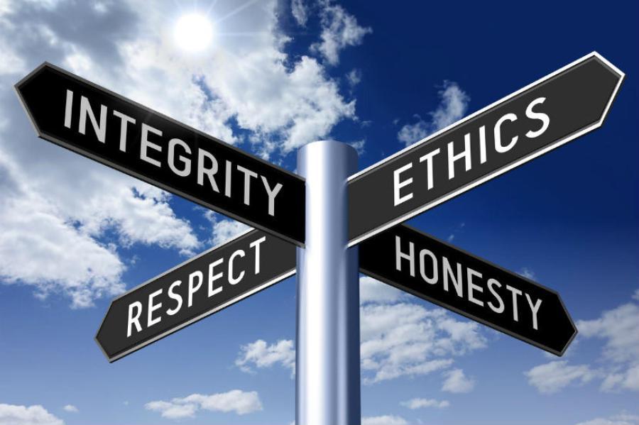 Week 25 –Ethics